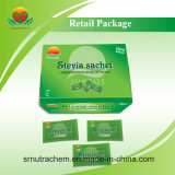 Stevia organico di produttore-fornitore