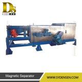 Separador da corrente de redemoinho para o recicl do metal não-ferroso