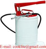 手動の大量のバケツの給油のグリースポンプ