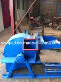 통나무 나무 쇄석기 또는 나무 쇄석기 기계 또는 톱밥 분말 기계