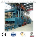 Durch Granaliengebläse-entzundernde Maschine mit ISObv SGS überschreiten