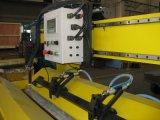 De automatische Longitudinale Machine van het Lassen van de Naad voor de Cilinder van de Pijp