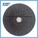 Disco sottile di taglio per la rotella di taglio dell'acciaio inossidabile