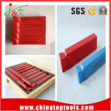 Продавать самые лучшие биты механического инструмента качества DIN & ISO наклоненные карбидом