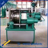 Prix de vente d'usine le meilleur machine de rabattement de tuyau de 6 pouces