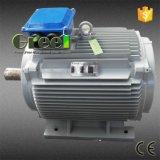 generador de imán permanente 500rpm para el viento y la turbina hidráulica