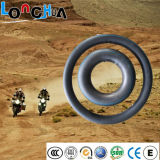 3.25-18 Tubo interno de la motocicleta profesional del fabricante de China