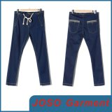 New Style Casual Loose Leg Jeans (JC3062)