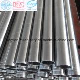 Tubo del cilindro hidráulico del acero inoxidable