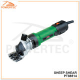 Powertec 320W Electric Sheep Shears (PT88514)