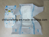 Baby competitivo Diapers en Bales