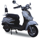 Motocicleta elétrica da CEE do Ce com o certificado do padrão europeu
