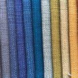 100%Polyester Plain il prodotto intessuto del sofà (G080)