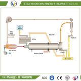 熱い販売のためのCE&ISO9001とロータリードライヤー