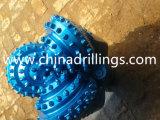 Bits Drilling bons do carboneto de tungstênio do API IADC537 16 ''