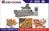 Alimento de animal de estimação industrial automático que faz a máquina
