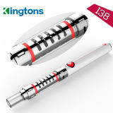 Kingtons I38 Custom Logo Vaporizer Pen с Good Taste