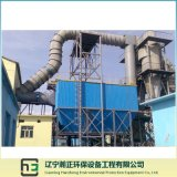 Collecteur de poussière de Plat-Sac de garniture intérieure de Traitement-Côté-Partie de flux d'air d'Eaf