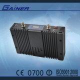 repetidor de Triband de la señal del teléfono móvil de 20dBm GSM/Dcs/WCDMA (GCPR-GDW20)