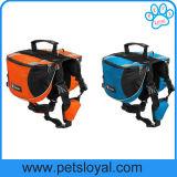 O saco de portador do cão para o curso do ombro da trouxa do cão carreg o saco