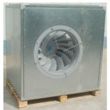 YFT-501 Economical High Efficiency corrente de ar descendente spray Booth