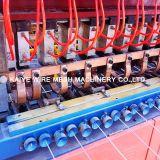 Machine de soudure automatique de roulis de treillis métallique pour 3-6mm
