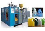 HDPE/PP engarrafa a máquina moldando do sopro dos recipientes das latas de Jerry dos frascos