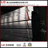 Quadrato caldo di vendita di buoni prezzi di reputazione migliori/tubo d'acciaio galvanizzato rettangolare