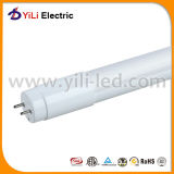 1.2m 18W Oval LED Tube met GS TUV ETL cETL