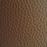 SGS 증명서 Factoryz052 PVC 인공 가죽 신발 가죽 가방 연약한 차 가죽 가구 가죽 합성 물질 가죽