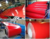 DACH-Blatt-Lieferant China-PPGI gewölbter Stahl