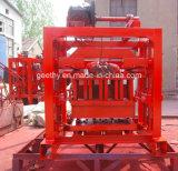 Blocs de solide de Qtj4-40b faisant le prix de machine