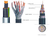 450/750V Instrument Control Cable, Shielded