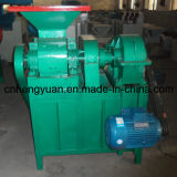 Long Using Temps Coal Briquette Press Machine pour Ball Shape