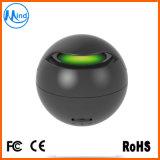 Оптовая миниая портативная работа диктора радиотелеграфа СИД светлая Bluetooth с всеми приспособлениями Bluetooth