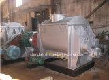 熱い溶解の接着剤のための電気暖房シグマ練るミキサー