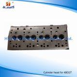 De Cilinderkop van de Toebehoren van de auto Voor Isuzu 4bd2t 8-97103-027-2 8-94256-853-1