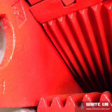 Белая дробилка челюсти известняка Lai (PEX-250X1000)