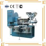 Máquina automática de la prensa de petróleo de núcleo de palma de la operación fácil