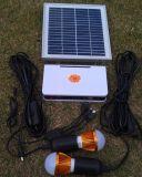 Солнечная осветительная установка электропитания СИД светлая с 2 летами гарантированности