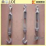 Тандер DIN1480 веревочки провода типа профессионального тандера нержавеющей стали изготовления европейский