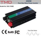 Инверторы 2000watt AC220V силы автомобиля DC12V/24V солнечные