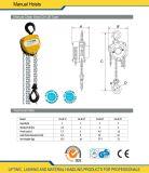 Grue à chaînes manuelle (CH-JB1T)
