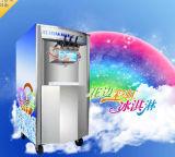 China-Eiscreme, die Maschinen-/Frozen-Joghurt maschinell bearbeiten lässt/weicher Serve-Eiscreme-Maschinen-Preis