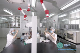Constructeur oral de poudre de stéroïdes de Turinabol de produits chimiques pharmaceutiques en Chine