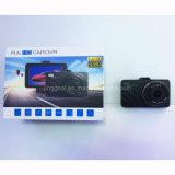 Volle Videogerät-Rückseiten-Kamera Novatek 96223 des HD Auto-DVR