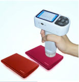 휴대용 디지털 색깔 독자 또는 색도계 Sc30/Sc50