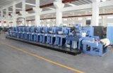 300A type machine se plissante de découpage de cadre à plat semi-automatique de carton