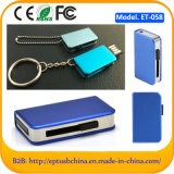 USB Shaped 2.0 (ET058) de memoria Flash del USB del libro creativo 16GB