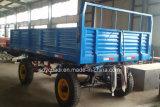 Самый лучший общего назначения трейлер сельскохозяйственного продукта Semi, трейлер фермы